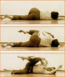 mouvements naturels feldenkrais