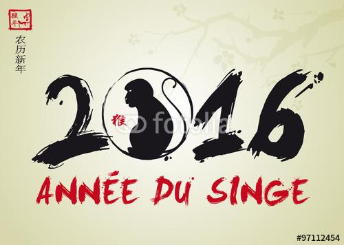 année du sing
